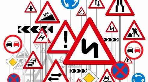 A KRESZ-szabályok felét rosszul tudják a magyarok: meglepő a kvíz eredménye